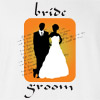 Bride and Groom T-shirt