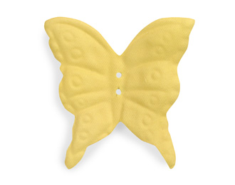 200 Silk Butterfly's Yellow - Canary