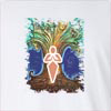 Namaste Man Long Sleeve T-Shirt