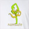 Namaste Yoga Long Sleeve T-Shirt