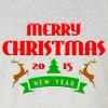 Merry Christmas and New Year Long Sleeve T-Shirt