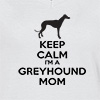 Keep Calm I'm A Greyhound Mom T-shirt