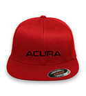 Acura Logo Flex-Fit Style Hat