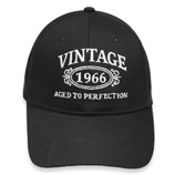 40th Anniversary Vintage 1977 Hat